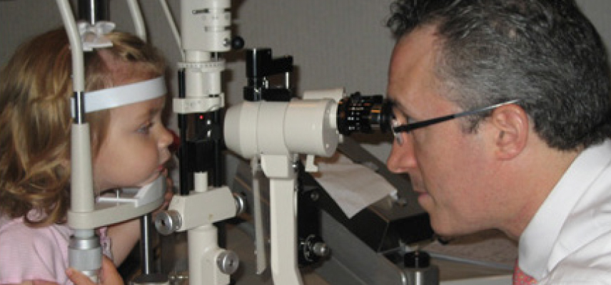 Mark A  Steele, M D  - Pediatric Ophthalmic Consultants